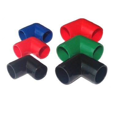 BioTek Marine Furniture Grade Colored Elbow