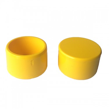 BioTek Marine Furniture Grade Colored End Cap